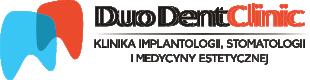 Klinika implantologii i stomatologii Duodentclinic w Rudzie Śląskiej Logo